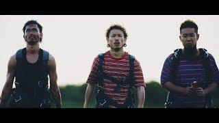 WANIMA 2ndアルバム「COMINATCHA!!」Trailer