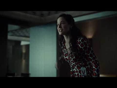 Alana Bloom fights with Jack Crawford about Will