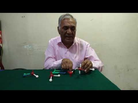 Action Of Potassium Hydroxide On Chloroform