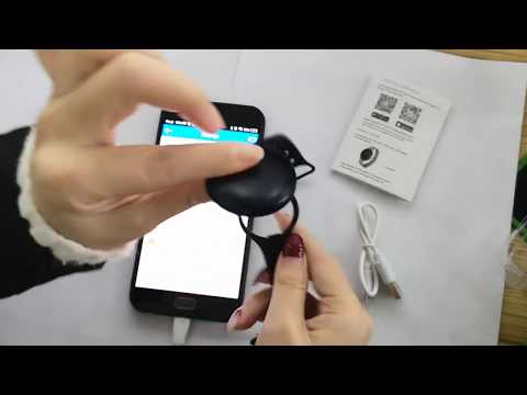 Bluetooth SmartWatch For IOS Android Unboxing Reviews