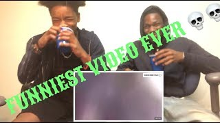 TRY NOT TO LAUGH CHALLENGE 2018  HOOD BLACK PEOPLE VINES  *Reaction*