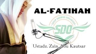 Murotal surat al-fatihah