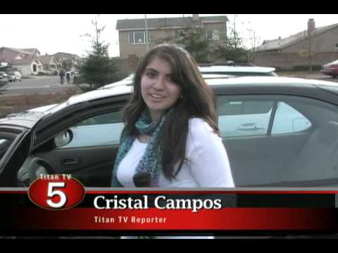 Story about teen car accident