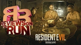 Resident Evil 7 + VR Review! – Reviews on the Run – Electric Playground