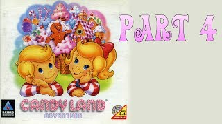 Whoa, I Remember: Candy Land Adventure: Part 4