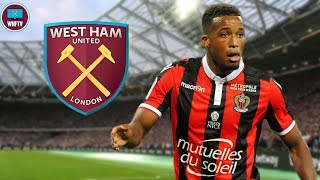 West Ham interested in Alassane Plea - Anderson Deal Drags On   Transfer Round Up