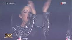 Jasmine makes us go crazy! | X Factor Malta Season 02 | Live Show 1