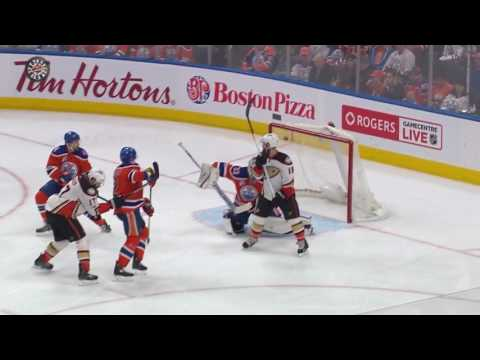 Anaheim Ducks vs Edmonton Oilers - April 1, 2017 | Game Highlights | NHL 2016/17