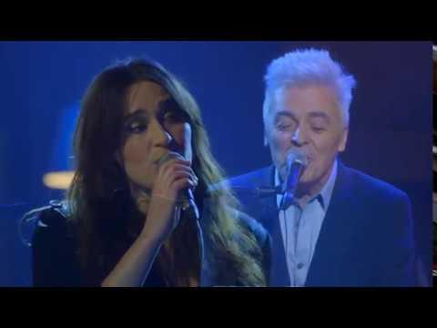 Pour un soir seulement : Daniel Lavoie - Sarah Dugas  (the complete show)