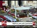 الآن| البابا فرانسيس يترأس قداس عيد القيامة