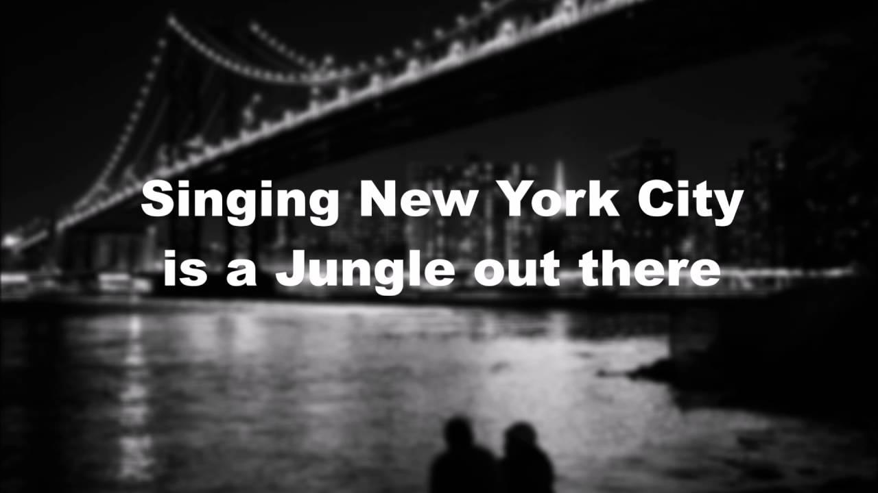 Download Jungle - Jon Bellion (Lyrics)