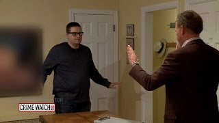 Hansen vs. Predator: Chris Hansen catches a plumber on the prowl - Crime Watch Daily thumbnail
