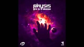 Gambar cover Physis - Life is a Dream (Original Mix)