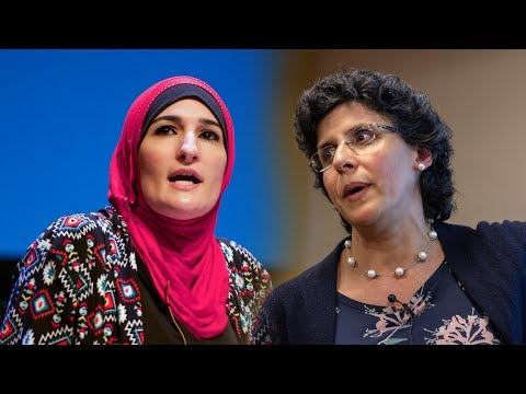 Arab political scientist's stinging critique of Linda Sarsour