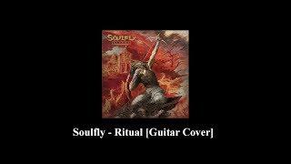 Baixar Soulfly - Ritual [Guitar Cover] [TAB]