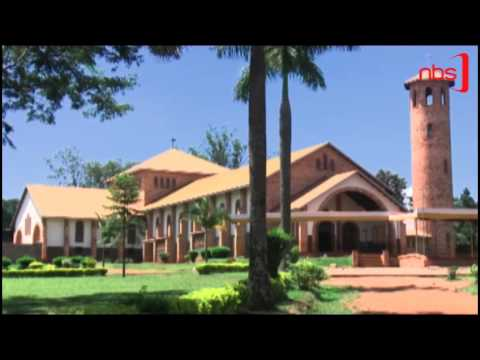 Hoima Diocese Set to Lead Namugongo Prayers -Profile of the Diocese