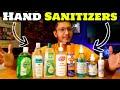 Best Hand Sanitizers You Can Buy Online & Offline | Data Dock