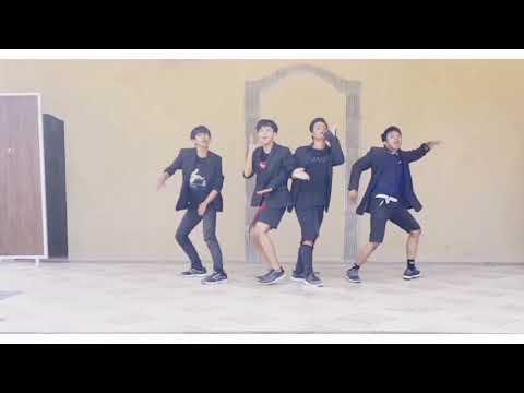 [DANGDUT VERSION] BLACKPINK - '뚜두뚜두 (DDU-DU DDU-DU ) Dance Cover