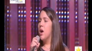 Rachele Amenta - Think Ospite alla notte di Capodanno