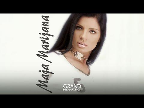 Maja Marijana - Luckasto - (Audio 2003)
