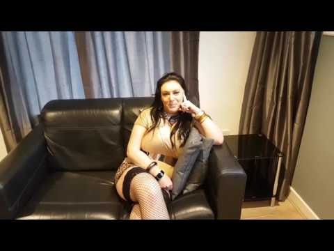Sabrina Jade Interview from YouTube · Duration:  2 minutes 47 seconds