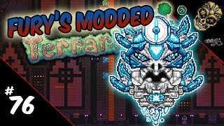 Fury's Modded Terraria | 76:  Paradox Cohort & Preparations