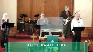 10-18-20 Sunday Service