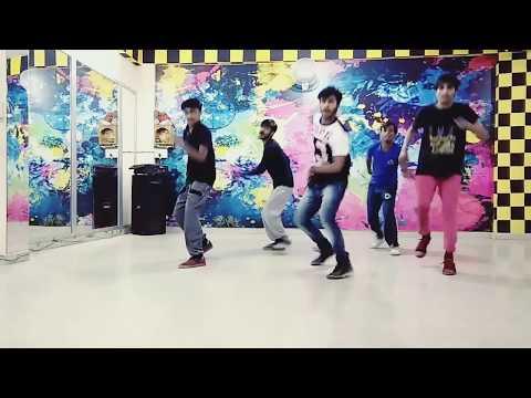 House Dance Video   Ladki Ki Party   Raftaar Music   Basic Choreography
