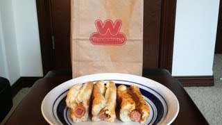 Wienerschnitzel (sunday July 21 Only! 61 Cents Hot Dogs) Review