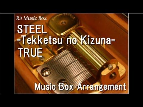 STEEL -Tekketsu no Kizuna-/TRUE [Music Box] (Anime