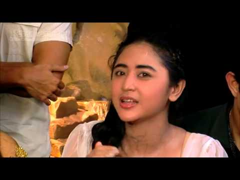 Syuting Telanjang, Depe Minta Izin Sama Pacar