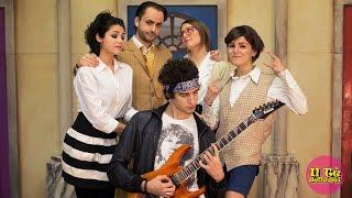 """MUSICAL """"Il Tè delle Sei"""" - Promo/Backstage"""