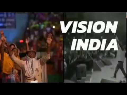 International Christian youth festival delhi 2016 (korba chhattisgarh)