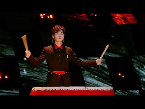 'Everlasting Classics': Singer Wang Sulong Sings 'My Rejuvenated Zeal'
