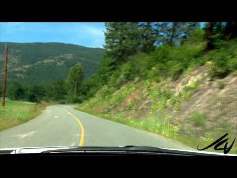 Grand Forks British Columbia -  BC Backroads Travel -  YouTube