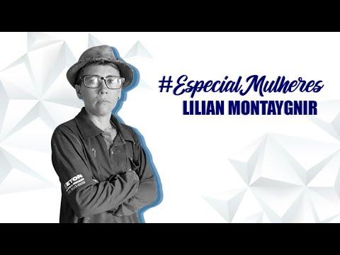 #EspecialMulheres - Episódio 3: Lilian Montaygnir - A Mega Loja