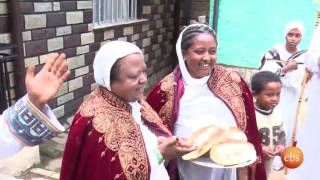 Semonun Addis: Coverage On Buhe Celebration - የቡሄ በዓል አከባበር