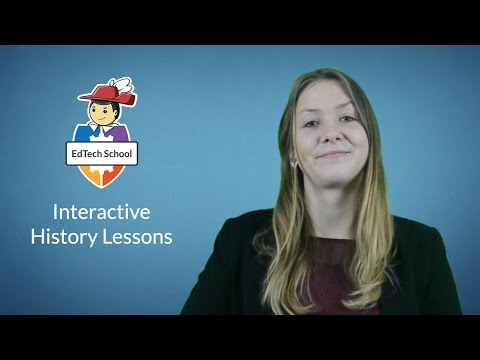 10 Amazing Interactive History Lesson Ideas For In The Classroom