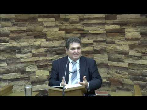 07.11.16 Ι Δουγέκος Π. Ι Α΄ Πέτρου ε΄ 1-4
