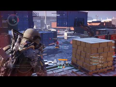 How to connect to EU/NA PvP servers in The Division - Mudfish