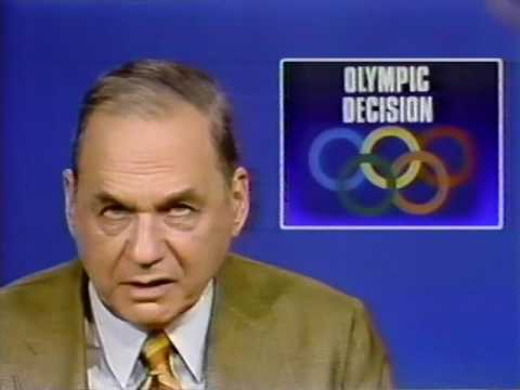 NBC News Capsule with Edwin Newman 1983