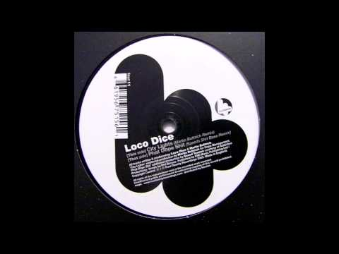 Loco Dice - City Lights (Martin Buttrich Remix)