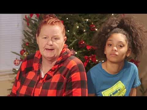 "Fresh Princess of Atlanta ""Wrap it up"" Christmas Edition S1-E5"