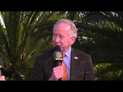 Archie Manning on Peyton Retiring,