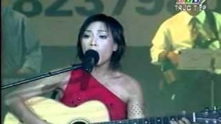 Cây đàn sinh viên - Nhịp cầu âm nhạc 2002