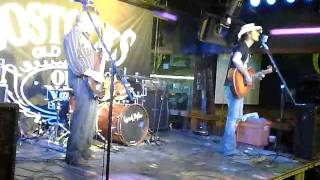 Caprock Drifters - I Wonder Where My Baby Is Tonight (Robert Earl Keen Cover)