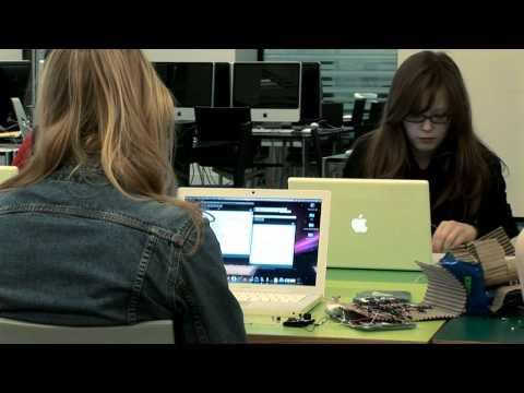 Interactive Design Workshop