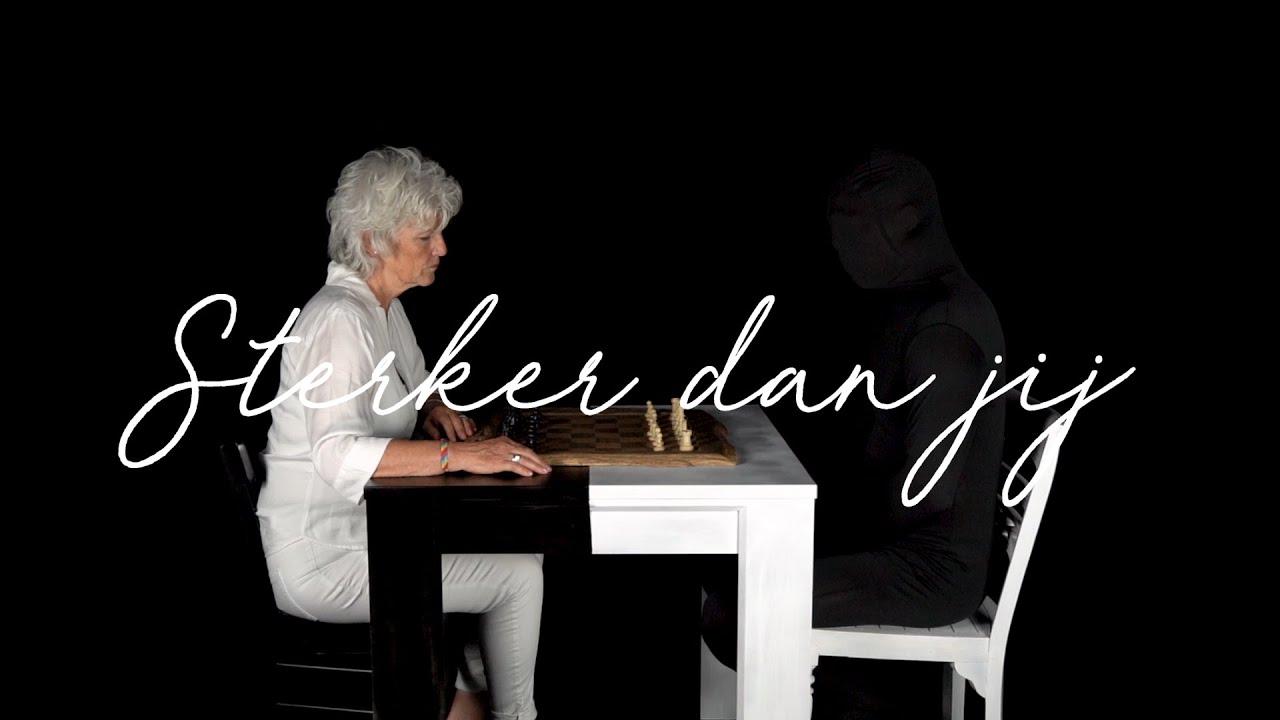 DOWNLOAD: Nadua – Sterker Dan Jij (Official Music Video) Mp4 song