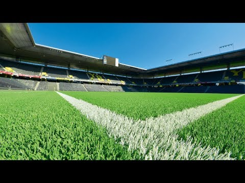 Stade de Suisse - BSC Young Boys Football Stadium | Switzerland