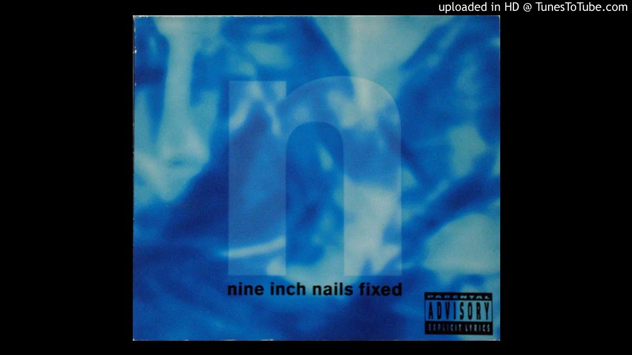 Nine Inch Nails - Happiness In Slavery [Remixed by Chris Vrenna, T ...